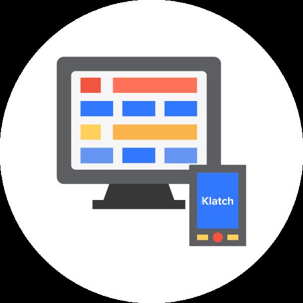 Web Design Service Logo
