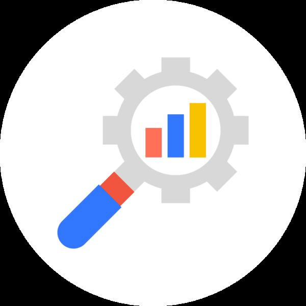 Analytics Service Logo