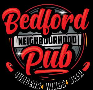 Bedford Neighbourhood Pub Logo